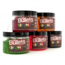 Karpfen Köder Carp Boilies Gel Bullets inkl. Pop Up...