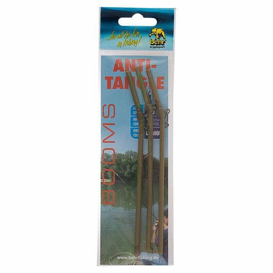 Anti Tangle Feeder Boom Camou 15 cm