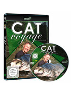 Welsangeln Video Angel DVD Cat Voyage Carsten Zeck